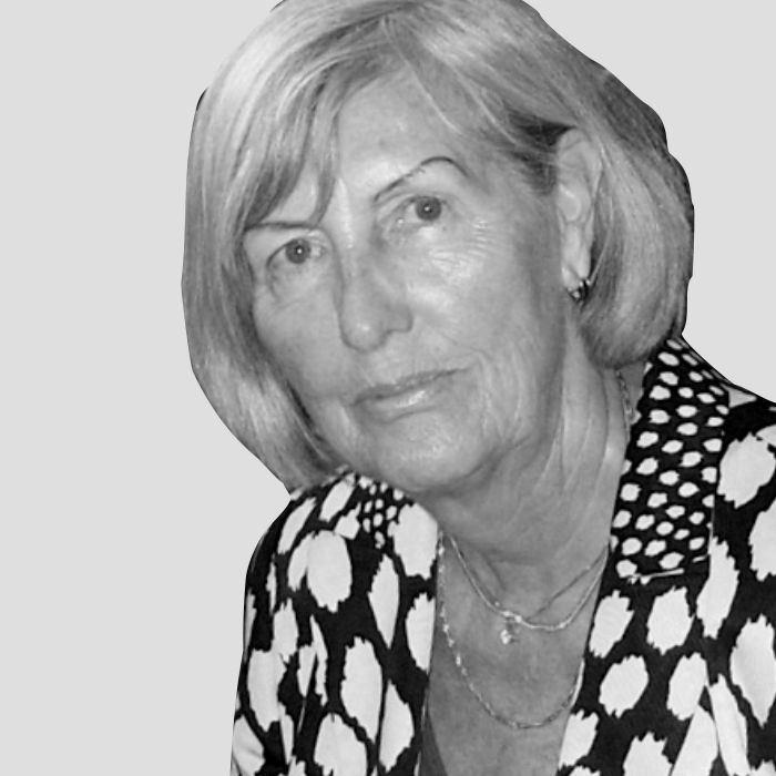 Margit G.